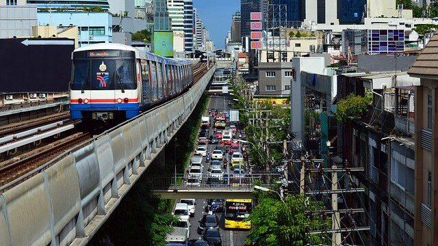 海外移住・海外就職のための情報@タイ・バンコク