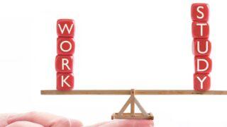 社会人が無職にならず、USCPA(米国公認会計士)試験の勉強と仕事を両立する方法
