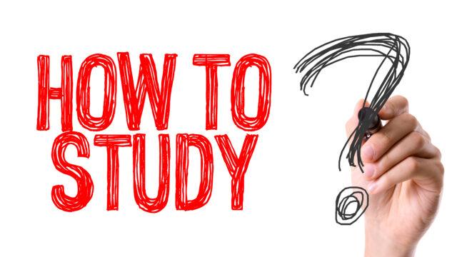 社会人がUSCPA(米国公認会計士)試験に1年で合格するための勉強のスキル