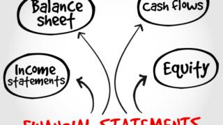 基本の会計用語の英語