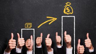 USCPAが転職で年収を上げるための戦略