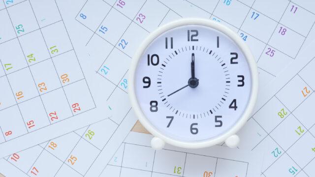 USCPA(米国公認会計士)試験の勉強時間 科目別の勉強時間と勉強時間を減らすコツ
