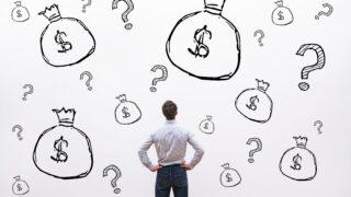 USCPAの年収は?年収を上げるコツは?