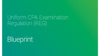【2021年7月改正後】USCPA試験 REG Blueprintsの内容