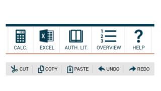 USCPA試験 受験中に使える10個のツールの機能と使い方