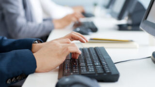 USCPA(米国公認会計士)試験の受験に必要なパソコンスキル