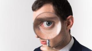 USCPA試験 早く結果が分かる「Eyeball Trick」とは?使える人は?