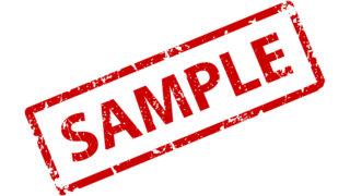 USCPA試験 サンプルテスト(Sample Tests)問題で解き方に慣れる