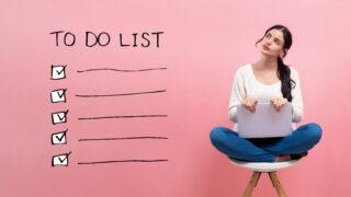 USCPA試験 受験直前の1週間にやるべき5つのこと