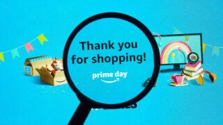 「Amazonプライムデー」でお得に英語学習の便利アイテムを入手!