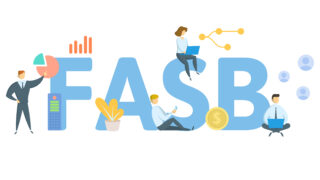 USCPA試験 FASB ASC (Accounting Standards Codification)の トピック 一覧
